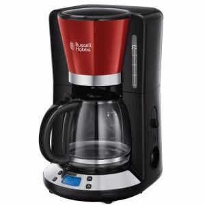 Russell Hobbs koffiezetapparaat Colours Plus 24031-56 (Rood)