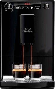 Melitta Caffeo Solo E 950-222 - Volautomatische espressomachine - Zwart