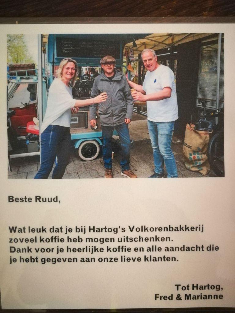 Bakkerij Hartog