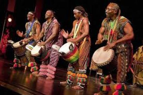 African Music: We can't get enough of Music - Motivation Africa