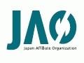 日本アフィリエイト協議会の公式ロゴマーク