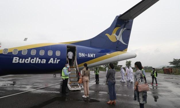 सिट क्षमता अनुसार नै आन्तरिक उडान गर्न अनुमति, सोमबारदेखि उडान हुने