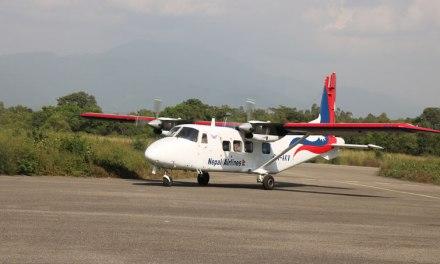 तुलसीपुर एयरपोर्ट सञ्चालनमा आउने, हप्तामा तीन/चार दिन मात्रै उडान भर्ने