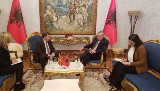 Shqipëria të enjten ratifikon Protokollin për anëtarësimin e Maqedonisë në NATO