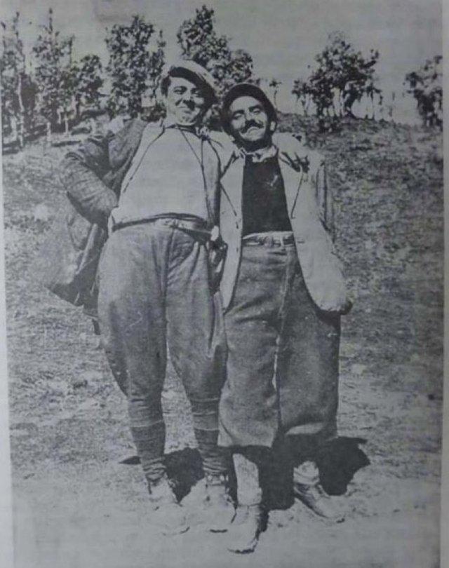 Çfarë kishin bashkë Enver Hoxha dhe Dushan Mugosha?