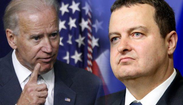 Daçiq frikësohet nga kthimi i Biden në Shtëpinë e Bardhë