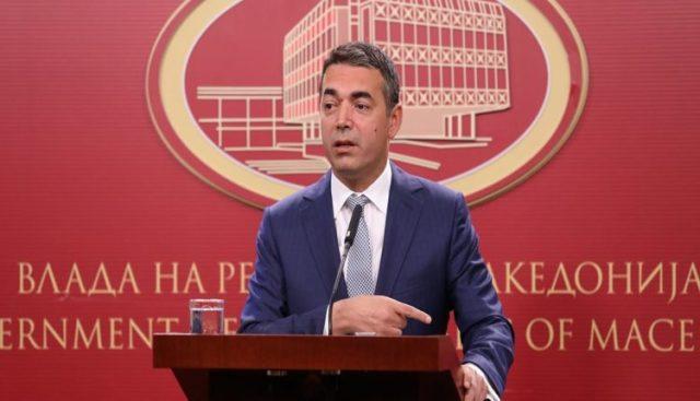 DIMITROV: Maqedonia në NATO fiton siguri dhe ekonomi më stabile