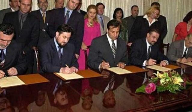 Sekretariati për MO-në shndërrohet në ministri