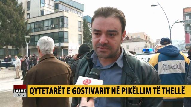 Gostivari por edhe e gjithë Maqedonia është në pikëllim të thellë (VIDEO)