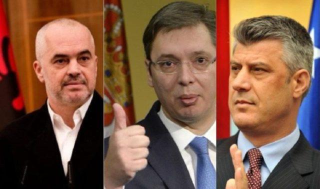 Hilet dhe rreziqet e marrëveshjes Rama-Thaçi-Vuçiç