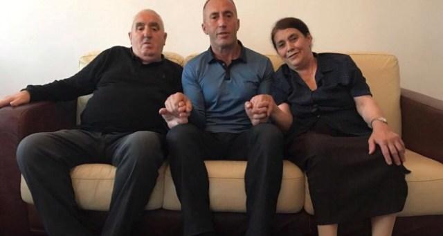 Origjina nga Puka dhe jeta në Jugosllavi e Ramush Haradinajt