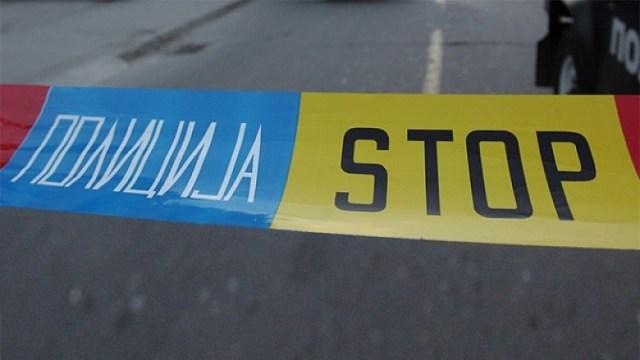 Për shkak të një aksidenti, ndërpritet komunikacioni në rrugën Strumicë-Radovish