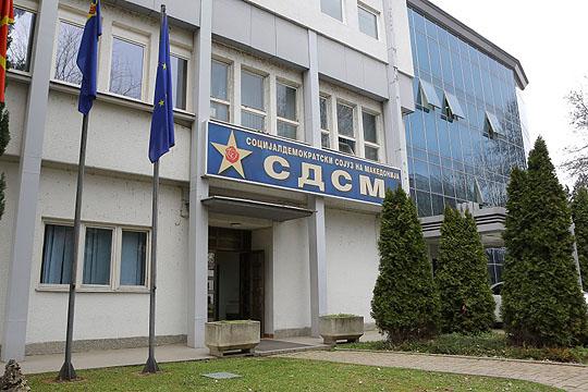 E vërtetë e konfirmuar, LSDM dhe Zaev kanë luftuar për Ligjin e prokurorisë dhe vazhdimin e lëndëve të PSP, Mickoski dhe VMRO luftuan për Kamcevin dhe Gruevskin