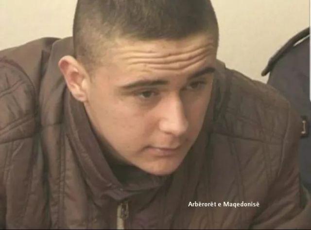 Mos e harroni Naser Eshrefin nga Shkupi, e dënuan 20 vite pse u mbrojtë nga…