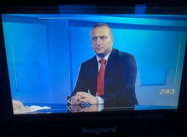 Berat Dehari: Krimi ekonomik nuk njeh etni as bindje politike
