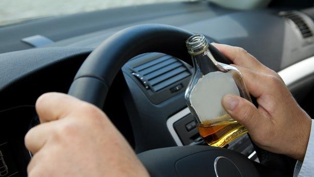 Policia ka marr lejet e 13 shoferëve të dehur në Tetovë