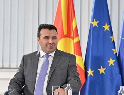 INTERVISTA Zaev  Koha është për solidaritet  secili të paguajë rriskun e tij të krizës së shtetit