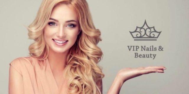 """""""VIP Nails & Beauty"""" në Zvicër salloni i tremtaneve ekskluzive"""