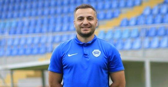 Enes Qaili, një krah i fortë i Bajramit te FC Shkupi