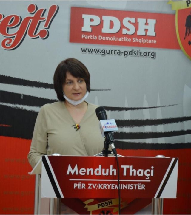 Për të gjithë ata që u ngazëllyen nga ideja e kryeministrit shqiptar!