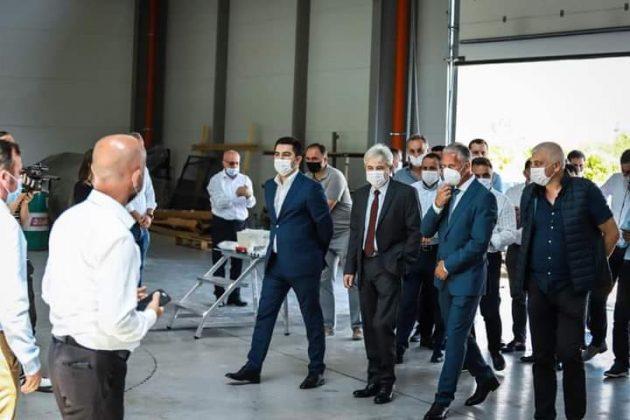 Ministri Bekteshi: Deri 500 vende të reja pune për Pollogun