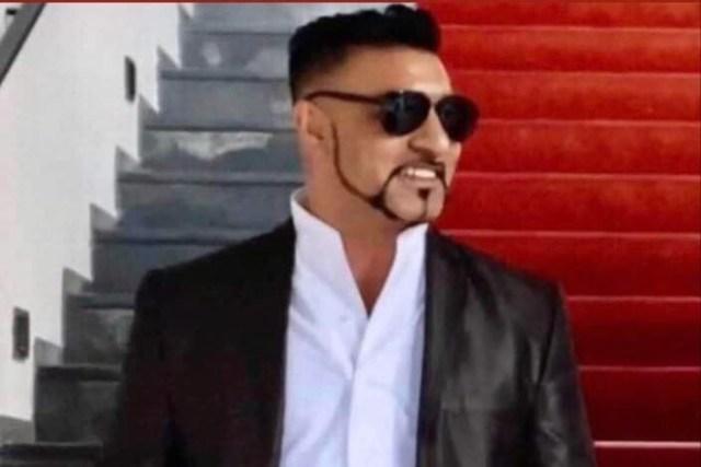 Feriz Berisha i këndon shqiptares së ëmbël – këngë hit