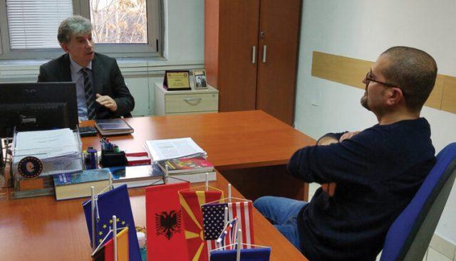 PËR CILËSI, E JO PËR FORMË! Intervistë me drejtorin e ACAL, prof.dr. Agim Rushiti