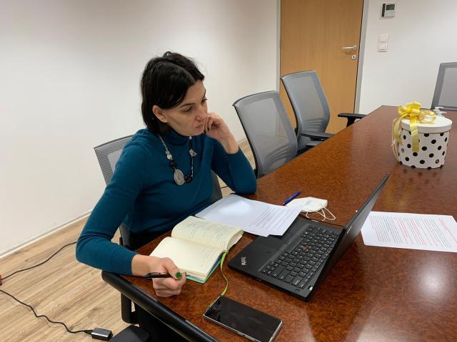 Maqedonia e Veriut në komunikim intensiv me Komisionin Evropian për grant marrëveshje për mbulimin e shpenzimeve për vaksinat