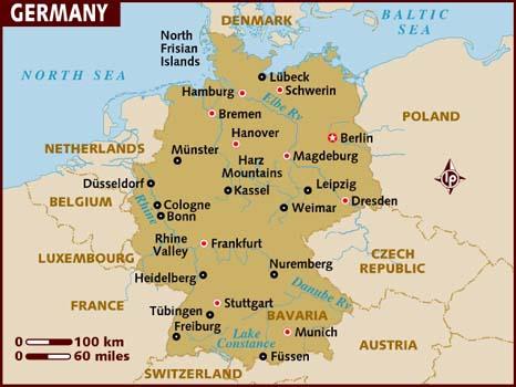 Zyrtare: Qeveria gjermane dhe 16 shtetet federale kanë rënë dakord të zgjasin bllokimin deri në 31 janar