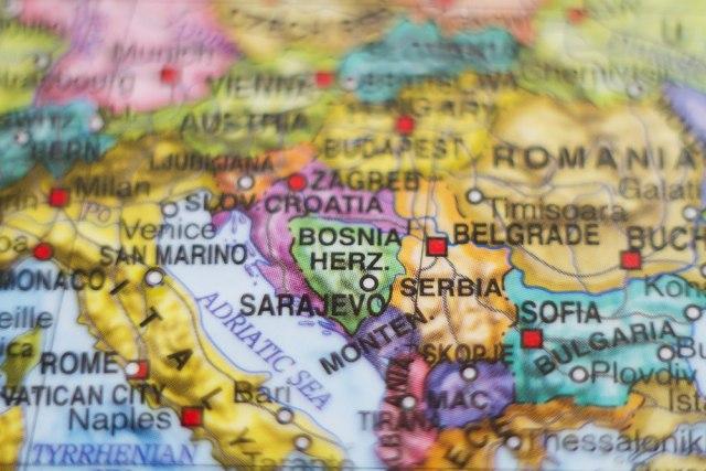 Unë mund t'ju tregoj për ndryshimin e kufijve në Ballkanin Perëndimor