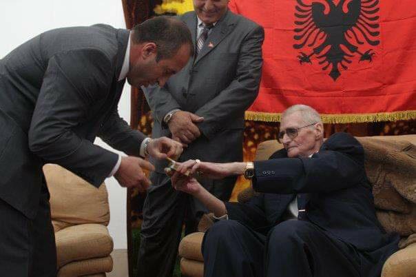 Ramush Haradinaj: Gjashtëdhjetë vite më parë, ndërroi jetë Naltmadhnia e Tij, Zogu i Parë, Mbret i Shqiptarëve