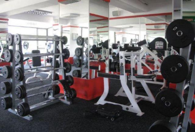 Realizohet kontrollim në fitnes klub në Shkup, ka punuar edhe përskaj ndalesës