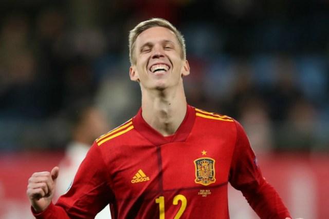 Barça dëshiron ta rikthejë Olmo në Katalonjë?