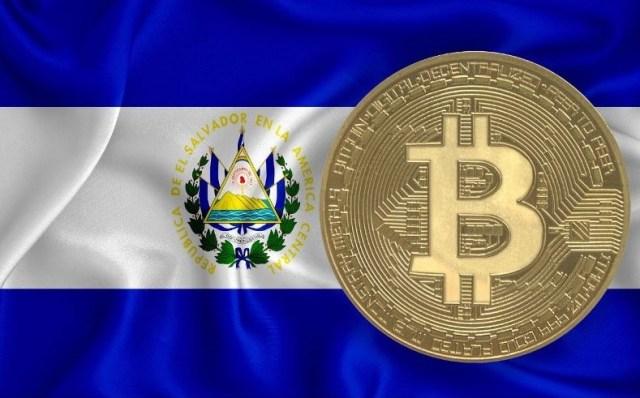 El Salvador është vendi i parë ku bitcoin është bërë një mjet pagese