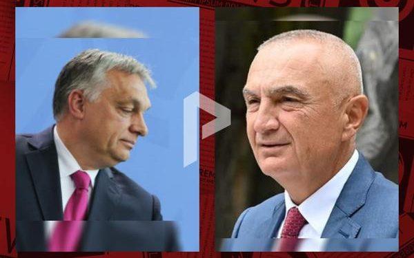 Ilir Meta 3 ditë në Hungari, pakt me Orban për t'u strehuar si Gruevski në rast urdhër-arresti nga SPAK?