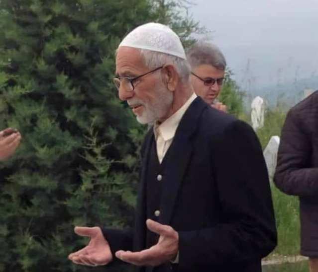 Kasami: Me dhimbje të thellë mora lajmin për ndarjen nga kjo jetë të babait të Harun Aliut – Komandant Kushtrimit, Haxhi Aliut