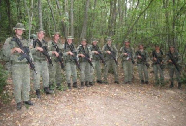 FSK merr pjesë në njërën nga garat më të mëdha ushtarake në botë