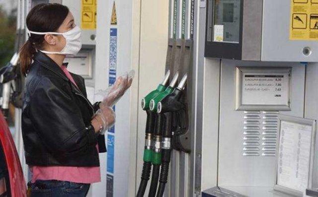 Shoferët e pavaksinuar nuk do të mund të blejnë karburante