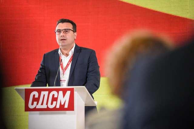 LSDM: Mickoski është humbës i sigurt, konferencat për media nuk e ndihmojnë aspak