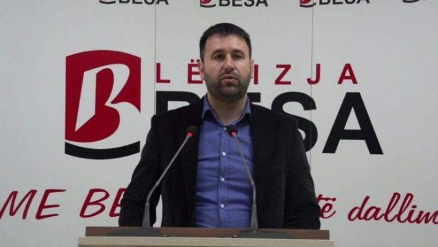 Hoxha: Votuesit tanë të votojnë kandidatët e ASh-së /VIDEO
