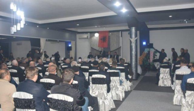 Ahmeti nga Çegrani: Nuk do të humbim nga VMRO-DPMNE në Gostivar e Kërçovë
