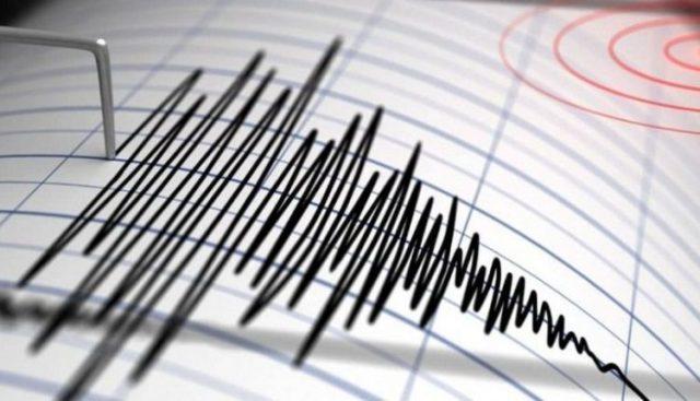 Tërmet në Ohër
