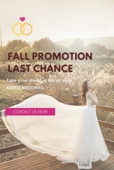 fall promotion 3