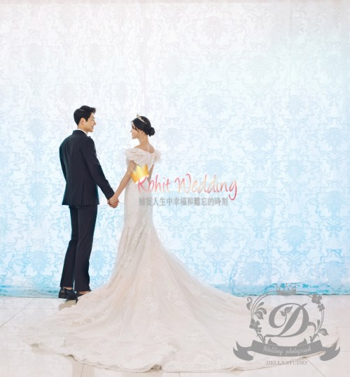 Korea Pre Wedding Kohit Wedding 11
