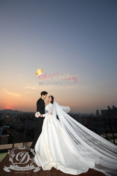 Korea Pre Wedding Kohit Wedding 2
