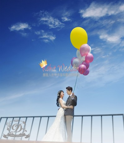 Korea Pre Wedding Kohit Wedding 20
