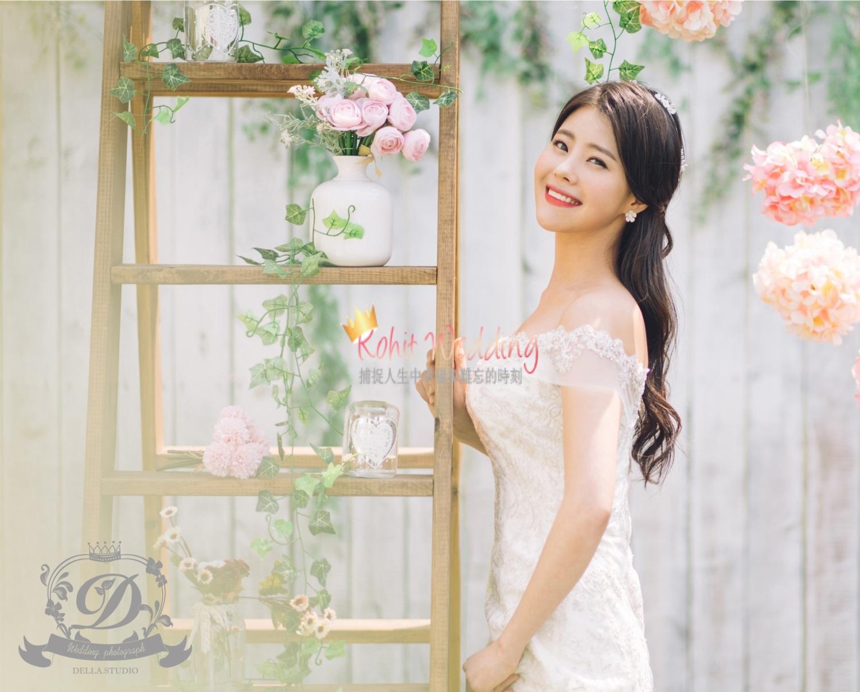 Korea Pre Wedding Kohit Wedding 22
