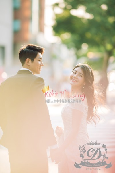 Korea Pre Wedding Kohit Wedding 37