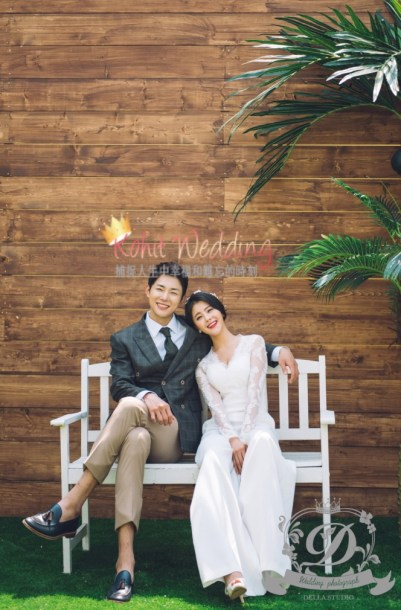 Korea Pre Wedding Kohit Wedding 42