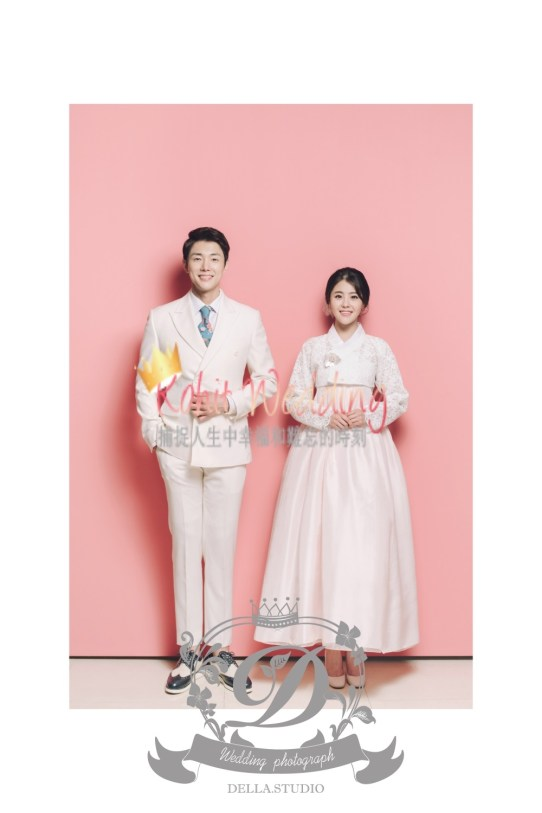 Korea Pre Wedding Kohit Wedding 49